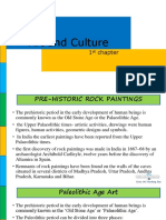 1st Part, Art and Culture Series PDF