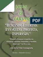 Carlos de Foucauld y Santa Teresa