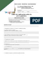 Guía 4-4o Taller de aplicación