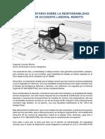 RESPONSABILIDAD PENAL POR ACCIDENTES DE TRABAJO EN TIEMPOS DE COVID-19 - AUGUSTO LINARES MUÑOZ