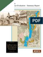 Lefleur Lakes Economic Impact Study