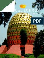 Spiritual Lounge E-Mag Dec 2010