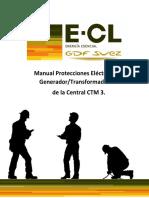 Manual de Protecciones CTM 3