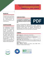 Agenda- Conversatorio-SEAN 19