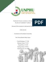 Constitucion de Sociedades Comerciales GRUPO 1.pdf