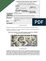 ASIGNATURA filosofia grado 10  trabajo semana 16 -20.docx