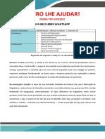 PR ADM CIENCIAS 8 SEM Expansão de Negócios Candy & CIA Chocolates e Doces (1)
