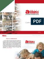 Curriculum Arkidinamica