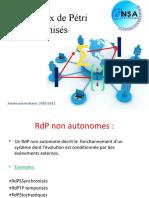 RDP synchroinisé