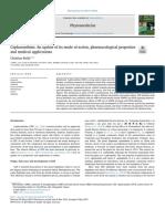 cepharantine paper