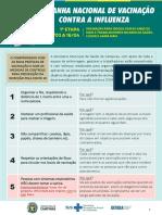 FASE 1 - Horários e Locais para Vacinação no município de Campinas_ Campanha Influenza 2020_ VERSÃO de 21 março 2020 17h40