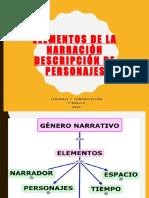 Elememtos de los textos narrativos.pptx
