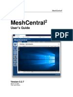 MeshCentral2UserGuide