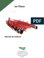 Dante Macchine Combinator Plano - RO