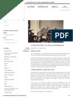 LA IDENTIFICACIÓN Y EL OTRO CONTEMPORÁNEO _ Nel Medellín