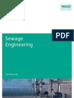 Planning Handbook Sewage Engineering