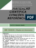 NBR 10520-2002 e 6023-2018.ppt