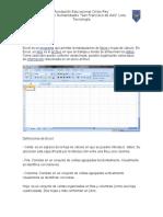 Guia 1. Definiciones en Excel