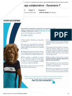 Sustentacion trabajo colaborativo - Escenario 7_ PRIMER BLOQUE-CIENCIAS BASICAS_HERRAMIENTAS PARA LA PRODUCTIVIDAD-[GRUPO14]