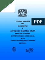 Derecho Civil - Homenaje a Antonio de Ibarrola Aznar.pdf