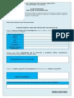 FORMATO CLUB DE REVISTA- PROGRAMAS TECNICOS INDECAP 2020 I SEMESTRE