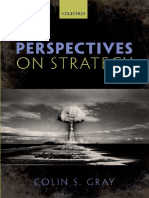 Colin S. Gray - Perspectives on Strategy-Oxford University Press (2013)