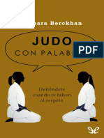 Berckhan, Barbara - Judo con palabras