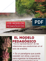 LOS MODELOS PEDAGÓGICOS.ppt
