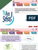 PPT PKPR - UKS BY AISYAH