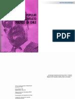 GARRETON, Manuel Antonio - MOULIAN, Tomas. La Unidad Popular y El Conflicto Politico en Chile.pdf