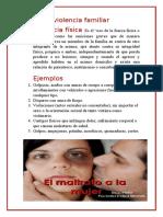psicobiologia violencia familiar