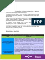 Capítulo 3 Instrumentos internacionales de derechos humanos