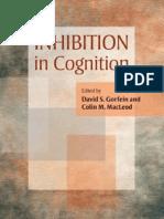 (Decade of Behavior) David S. Gorfein, Colin M. Macleod-Inhibition in Cognition -American Psychological Association (APA) (2007).pdf