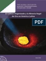 El-Crimen-Organizado-y-la-Minería-Ilegal-de-Oro-en-América-Latina