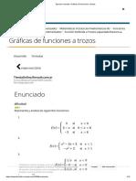 Ejercicio resuelto_ Gráficas de funciones a trozos