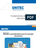 LOS MERCADOS ELECTRONICOS