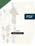 Manual Excel III 2010