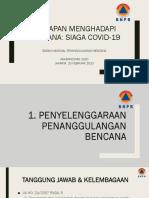 Kesiapan menghadapi bencana_Siaga Covid_19 (BNPB).pdf