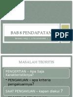 WISNU HAJI_1701035098_BAB 8 PENDAPATAN.pptx