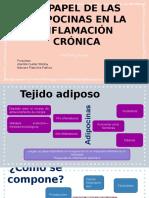 Adipocinas-1