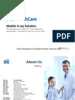 SG mobile X-ray clinic Biponon