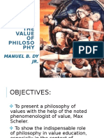 1.-The-Philosophy-of-Value