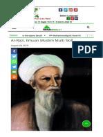 Ar-Razi  Ilmuan Muslim Multi Skill - Mina News.pdf