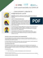 200633 Covid 19 Stigma Guide Es.pdf
