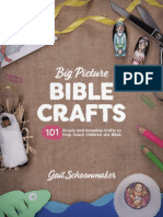 Big Picture Bible Crafts PDF