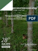 "seminar-on-""savings-in-running-of-rubber-factory""-1086"
