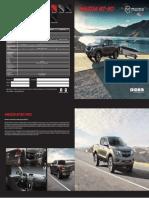 Brochure-Mazda-BT50-Auto