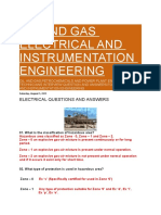 instrumentation oil and gas.docx