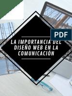 El diseño web en la comunicación.pdf