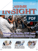 Kashmir Insight February 2020